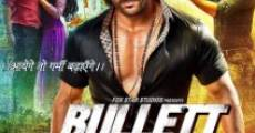 Bullett Raja streaming