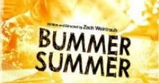 Película Bummer Summer