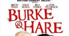 Burke and Hare film complet