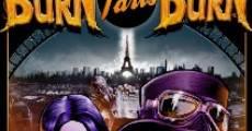 Burn Paris Burn (2009) stream