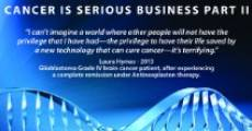 Burzynski: Cancer Is Serious Business, Part II (2013) stream