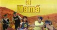 Película Buscando a mamá
