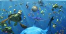 Finding Nemo film complet
