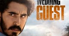 The Wedding Guest (2018) stream