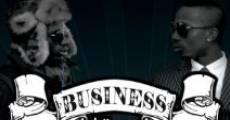 Película Business Is War