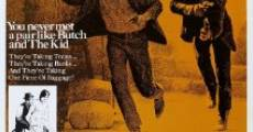 Butch Cassidy and the Sundance Kid film complet