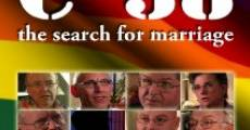 Película C-38: The Search for Marriage