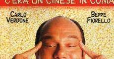 Película C'era un cinese in coma