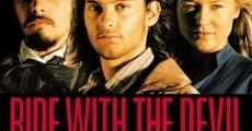 Filme completo Cavalgada com o Diabo