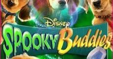 Película Cachorros embrujados