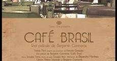 Película Café Brasil