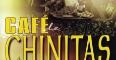 Película Cafe de Chinitas
