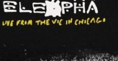 Película Cage the Elephant: Live from the Vic in Chicago