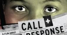 Película Call + Response