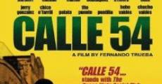 Calle 54 film complet