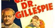 Filme completo Dr. Gillespie em Perigo