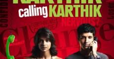 Película Calling Karthik