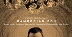 Película Cambodian Son