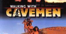 Walking with Cavemen film complet
