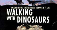Walking with Dinosaurs film complet