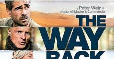 The Way Back film complet