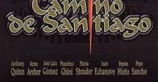 Película Camino de Santiago