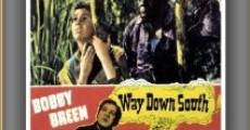 Way Down South film complet