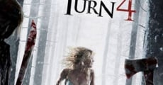 Wrong Turn 4 - La Montagna dei Folli
