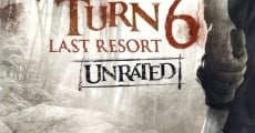 Wrong Turn 6: Last Resort film complet