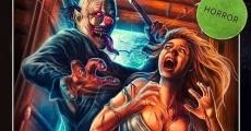 Ver película Campamento Sangre 8: Revelaciones