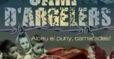 Película Camp d'Argelers