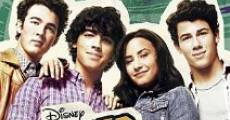 Película Camp Rock 2. The Final Jam