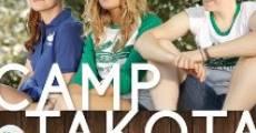 Película Camp Takota