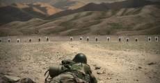 Película Camp Victory, Afghanistan