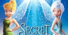 Tinker Bell: Secret of the Wings film complet