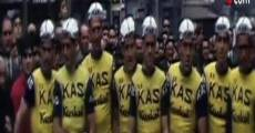 Campeones de amarillo (2011) stream