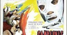Película Campeones del ring