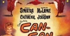 Película Can-Can