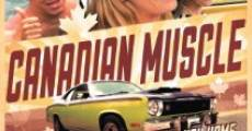 Canadian Muscle (2015)