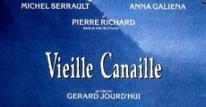 Vieille canaille streaming