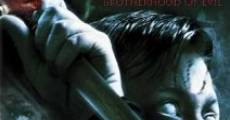 Filme completo The Covenant Brotherhood of Evil
