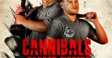 Película Cannibals and Carpet Fitters Feature