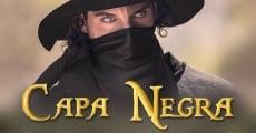 Filme completo Capa Negra