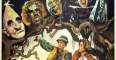 Película Caperucita y Pulgarcito contra los monstruos
