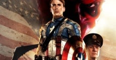 Captain America: The First Avenger film complet