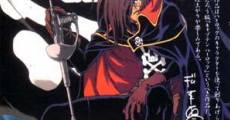 Space Pirate Captain Harlock: The Endless Odyssey film complet