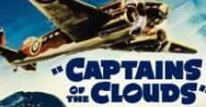 Filme completo Corsários das Nuvens