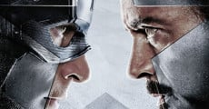 Captain America: Civil War streaming