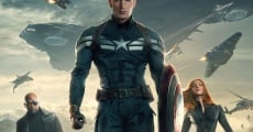 Captain America: The Winter Soldier film complet