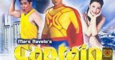 Filme completo Captain Barbell